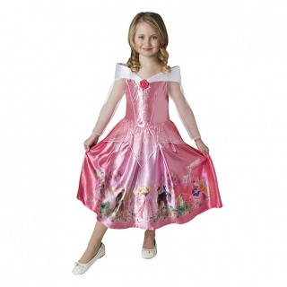 Doornroosje jurk Disney Dreamprincess (Disney)