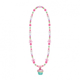 Ketting Cutie Cupcake Crunch (Great Pretenders)