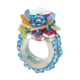 Ring Pailletten Elina (Souza for Kids)