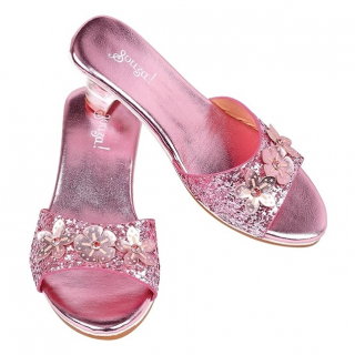 Slippers Mariona roze (Souza for Kids)