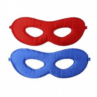 Superhelden masker omkeerbaar (Great Pretenders)