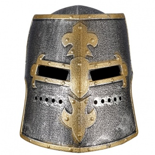 Ridder helm Roland (Souza for Kids)
